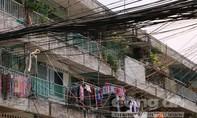 'Bà hỏa' ẩn mình trong những chung cư cũ ở Sài Gòn