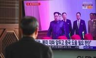 """Tổng thống Trump: Ông Kim đang """"trông chờ cuộc gặp với tôi"""""""