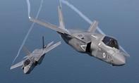 Mỹ chuyển giao tiêm kích tàng hình F-35 cho Hàn Quốc