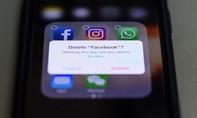 Khủng hoảng niềm tin, Facebook mất 80 tỷ USD
