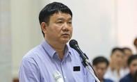 Đinh La Thăng nhận thêm 18 năm tù, bồi thường 600 tỷ đồng