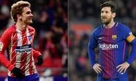 Barcelona – Atletico Madrid: Trận chung kết của La Liga