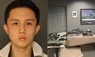 Mỹ: Bắt giữ du học sinh Đài Loan vì đe dọa xả súng