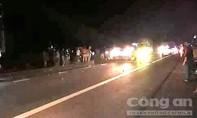 Xe tải vượt làn đường, tông chết 2 học sinh là anh em ruột
