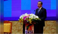 Ông Vương Nghị: Chủ nghĩa bảo hộ khiến các nước mất cơ hội làm ăn với Trung Quốc