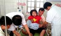 Nữ sinh lớp 7 tử vong sau khi dự thi học sinh giỏi