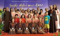 Ra mắt phim 'Bước chân an lạc' về Thiền sư Thích Nhất Hạnh