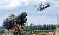 Mỹ ký hợp đồng bán tên lửa chống tăng cho Ukraine