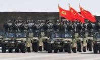 Trung Quốc chi 175 tỷ USD cho ngân sách quốc phòng năm 2018