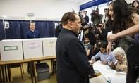 Cựu thủ tướng Silvio Berlusconi dự báo chiến thắng