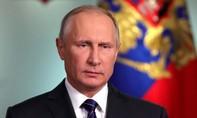Ông Putin yêu cầu Mỹ 'đưa bằng chứng' Nga can thiệp bầu cử