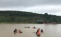 Chèo thuyền trên đập thủy lợi, 2 anh em ruột chết đuối
