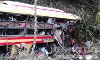 Vụ xe khách chở 20 người lao xuống vực: Làm rõ trách nhiệm của chủ xe