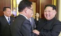 """Ông Kim Jong Un muốn """"viết lịch sử mới cho thống nhất quốc gia"""""""