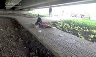Ngồi nhậu dưới gầm cầu, người đàn ông bất ngờ tử vong