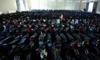 Danh sách hơn 35.000 phương tiện vi phạm qua hình ảnh ở Sài Gòn