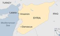 Máy bay quân sự Nga rơi tại Syria, 39 người thiệt mạng