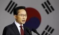 Cựu tổng thống Lee Myung-bak bị điều tra tội nhận hối lộ