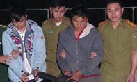 Bắt anh em người Lào vận chuyển 18.000 viên ma túy