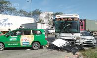 TP.HCM: Quý I năm 2018 tai nạn giao thông tăng cao