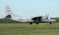 Phiến quân Syria nói bắn rơi máy bay Nga khiến 39 người chết