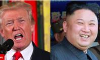 Hai ông Donald Trump và Kim Jong Un đồng ý gặp nhau
