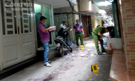 Nam thanh niên bị đánh tử vong trong hẻm ở Sài Gòn