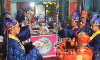 Thiêng liêng lễ hội cầu ngư truyền thống Nam Ô