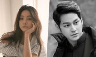 Kim Bum thừa nhận 'mối tình chị em' với nữ diễn viên 'Hoa Du Ký'