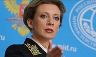 Anh bác bỏ cáo buộc khám xét máy bay vô cớ từ phía Nga