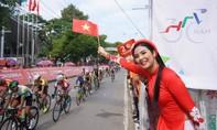 Chặng 12 giải xe đạp: Nguyễn Thành Tâm tiếp tục thắng thuyết phục