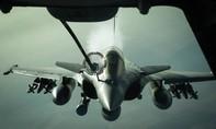 Mỹ, Pháp, Anh rục rịch chuẩn bị tấn công Syria