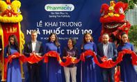 Chuỗi dược Pharmacity khai trương cửa hàng thứ 100