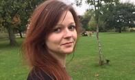 Con gái cựu điệp viên được 'bảo vệ bí mật' sau khi xuất viện