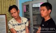 Thanh niên 9X tàng trữ 200 viên ma túy