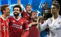 Những kịch bản có thể xảy ra tại bán kết Champions League