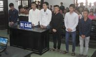 7 người đi tù vì chém nhầm đối thủ