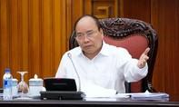 Thủ tướng: Quyết tâm đẩy nhanh tiến độ dự án metro Bến Thành - Suối Tiên