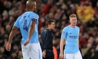 Man City liệu có đăng quang trên sân của Tottenham?
