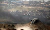 Bạo lực tiếp tục bùng nổ dọc hàng rào biên giới Gaza-Israel