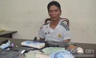 Người dân cùng công an bắt siêu trộm có 6 tiền án