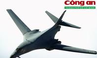 Mỹ điều cả 'pháo đài bay' B-1B Lancer ném bom Syria
