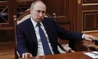 Tổng thống Putin yêu cầu Hội đồng bảo an LHQ họp khẩn