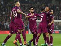 Hạ Tottenham, Manchester City tiến sát ngai vàng