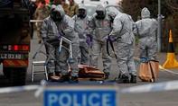 Nga: Chất độc ám sát cựu điệp viên 'chưa từng được sản xuất'