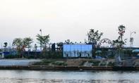 Những chuyện kỳ lạ trong dự án Công viên văn hóa Hội An