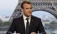 Pháp thuyết phục Mỹ không rút quân khỏi Syria