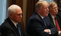 Ông Trump đã từ chối kế hoạch không kích gấp 3 lần