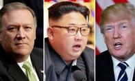 Giám đốc CIA bí mật gặp ông Kim Jong Un
