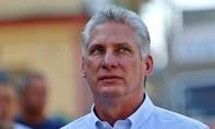 Cuba có chủ tịch nước mới